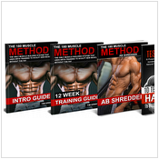 The 180 Muscle Method